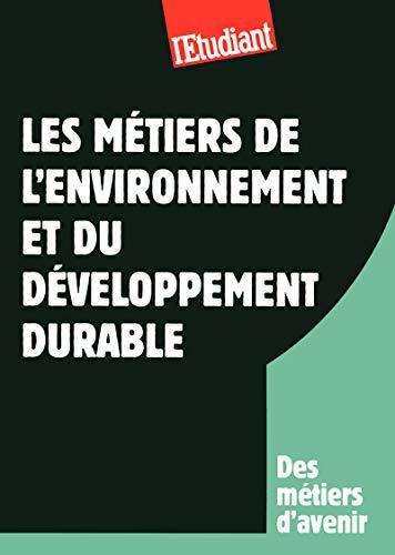 9782817601403: LES METIERS DE LENVIRONNEMENT