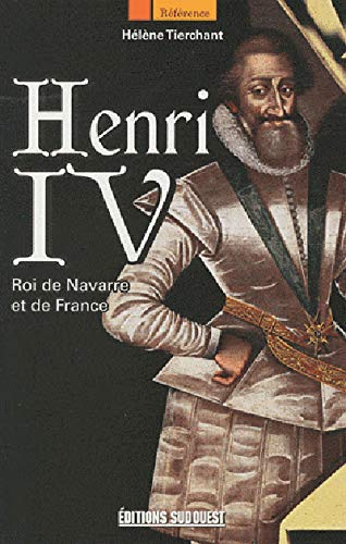 9782817700038: Henri IV (French Edition)