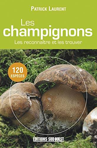 9782817700953: Les champignons (French Edition)