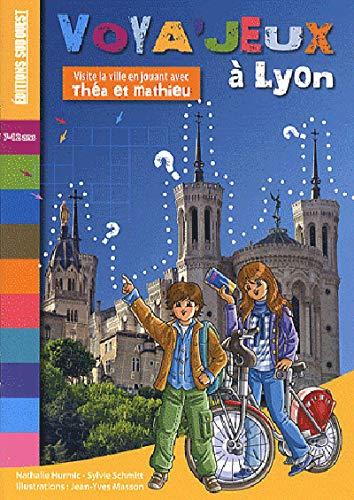 9782817701233: VOYA'JEUX A LYON