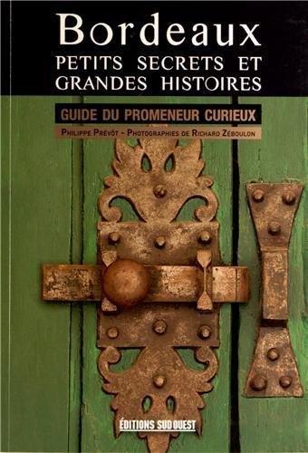 9782817702148: LES MYSTERES DE BORDEAUX