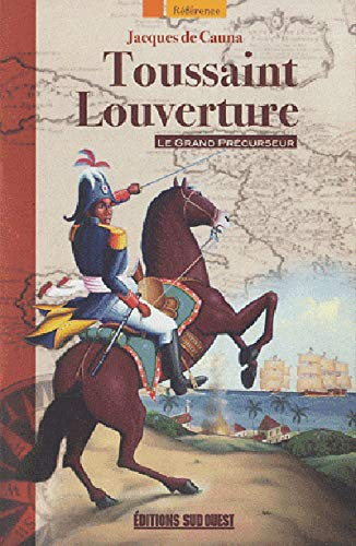 9782817702162: Toussaint Louverture (French Edition)