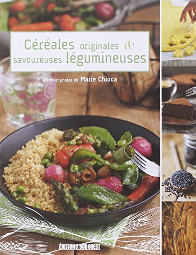 9782817702544: Céréales originales & savoureuses légumineuses