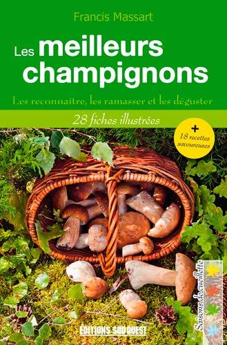 MEILLEURS CHAMPIGNONS -LES- NED 2013: MASSART FRANCIS