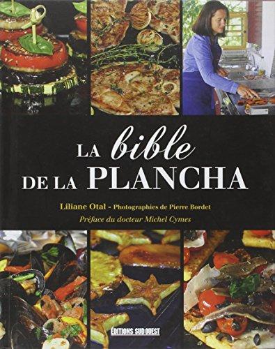 9782817703398: BIBLE DE LA PLANCHA