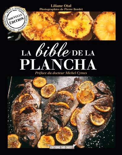 BIBLE DE LA PLANCHA -LA-: OTAL -NED 2016-