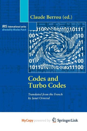 9782817800448: Codes and turbo codes
