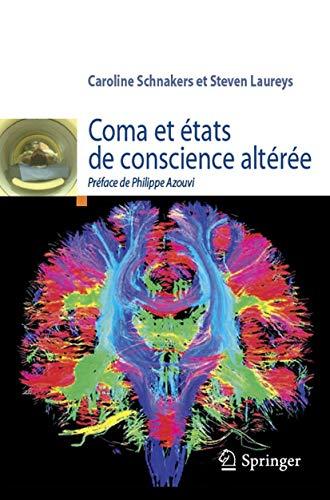 9782817801261: Coma et états de conscience altérée