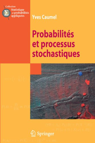 9782817801629: Probabilités et processus stochastiques (Statistique et probabilités appliquées) (French Edition)