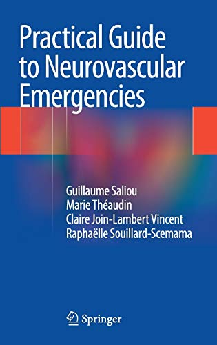 9782817804804: Practical Guide to Neurovascular Emergencies