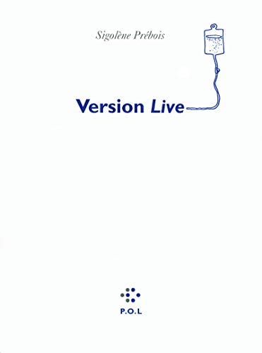 VERSION LIVE: PR�BOIS SIGOL�NE