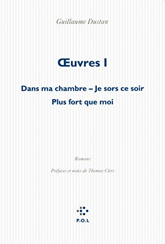 9782818014660: Œuvres (Tome 1) (Fiction)