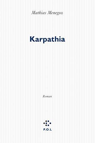 Karpathia: Mathias Menegoz
