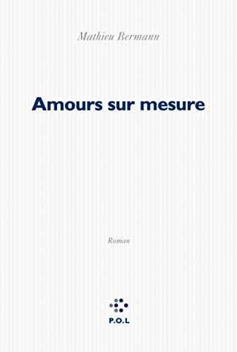 9782818040850: Amours sur mesure