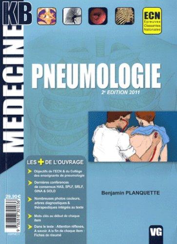 9782818301036: Pneumologie