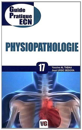 9782818304990: Physiopathologie (Guide pratique ECN)