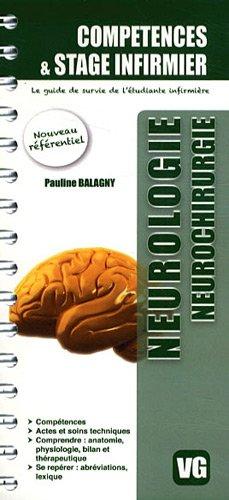 9782818305706: Neurologie neurochirurgie