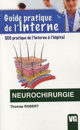 9782818305713: Neurochirurgie
