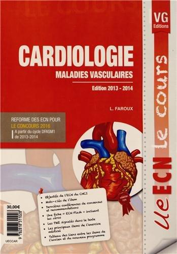 9782818311028: Cardiologie Maladies vasculaires