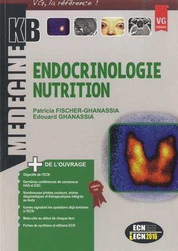 kb endocrinologie