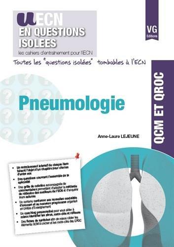 9782818313206: Pneumologie