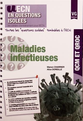 9782818313305: Maladies infectieuses