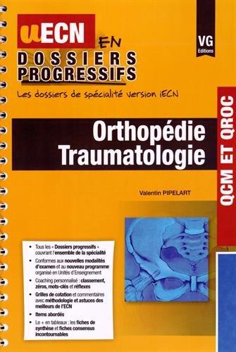9782818313343: Orthop�die traumatologie