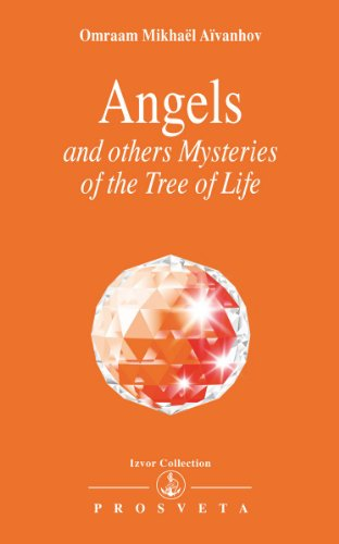 9782818400371: Angels and other Mysteries of the Tree of Life