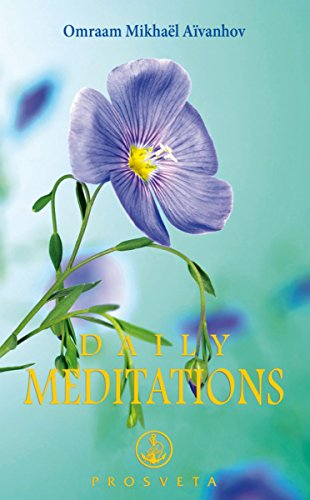 9782818403433: Daily Meditations 2016: Book 26