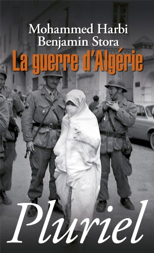9782818500286: LA GUERRE D'ALGERIE (French Edition)