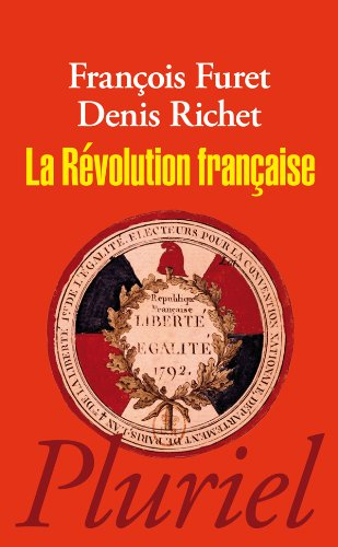 9782818500910: La Révolution française