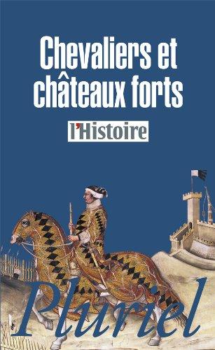 CHEVALIERS ET CHÂTEAUX-FORTS: COLLECTIF