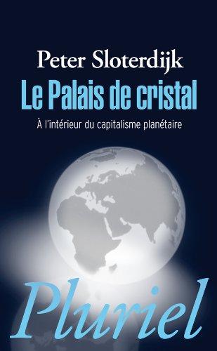 9782818501405: Le palais de cristal (Pluriel)