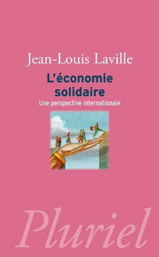 9782818501481: L'économie solidaire: Une perspective internationale