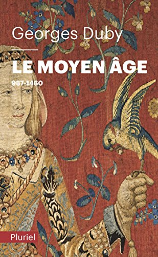 9782818501566: Le Moyen Age (French Edition)