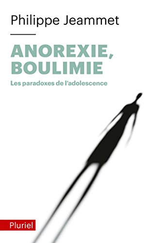 ANOREXIE, BOULIMIE: JEAMMET PHILIPPE