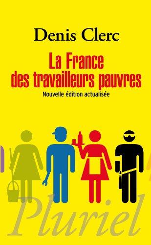 9782818501979: La France des travailleurs pauvres