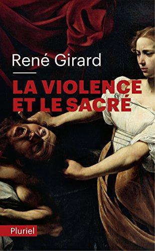 9782818502068: La violence et le sacré