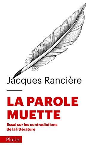 9782818502150: La Parole Muette (French Edition)