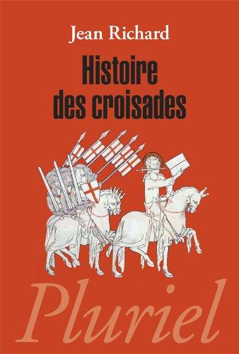9782818502402: histoire des croisades