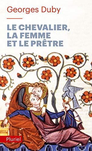 9782818502532: Le chevalier, la femme et le prêtre