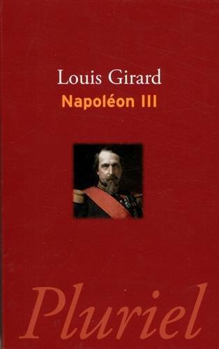 9782818503805: Napoleon III (French Edition)