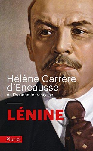 9782818503812: Lénine