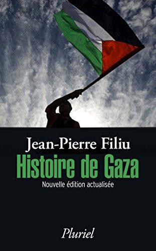 9782818503904: Histoire de Gaza (Pluriel)