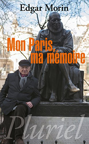 9782818503911: Mon Paris, Ma Memoire (French Edition)