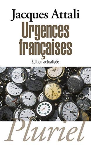 9782818503935: Urgences françaises
