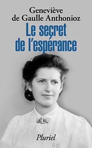 9782818504369: Le secret de l'espérance