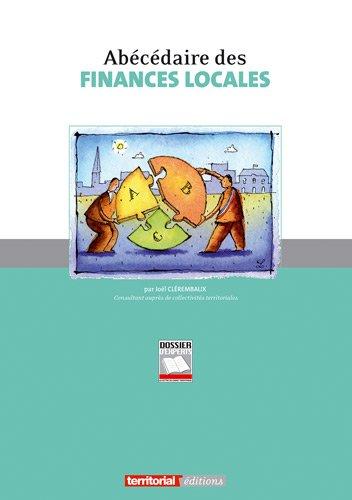 9782818602782: abécédaire des finances locales