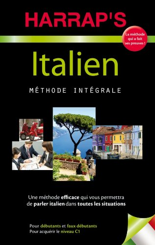 9782818701652: Italien (French Edition)