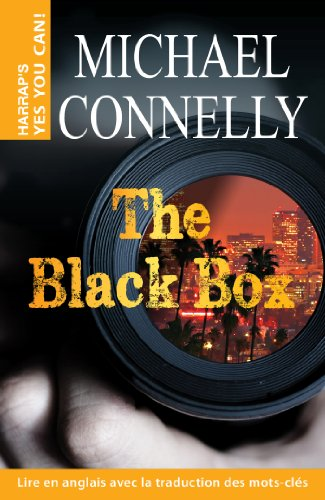 9782818702765: The Black Box (Yes you can)